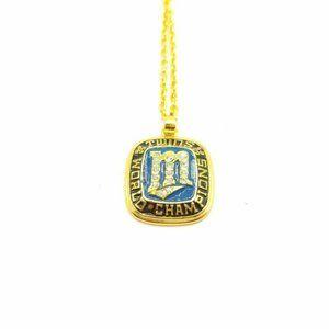 USA Minnesota Twins 1987 Pendant Necklace